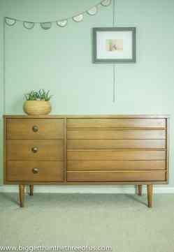 Small Of Mid Century Dresser