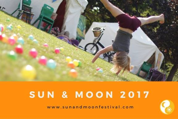 Sun And Moon Festival 2017 – Get Involved