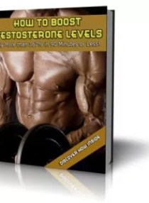 increase testosterone fast