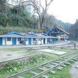 Summer Hill Station (Shimla, India)