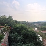 Valley views (Islamabad, Pakistan)