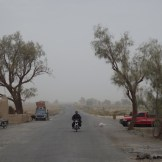 A grey day on the way to Dalbandin (near Dalbandin, Pakistan)