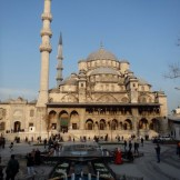 New Mosque (Istanbul, Turkey)