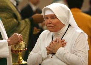 Mother Antonia Brenner