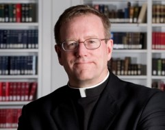 Father Barron v. Bart Ehrman: No Contest