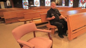 Fr Michael Maginot Exorcist