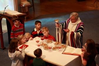 Spirit of Vatican II Mass Heresy Modernism Americanism Liturgy