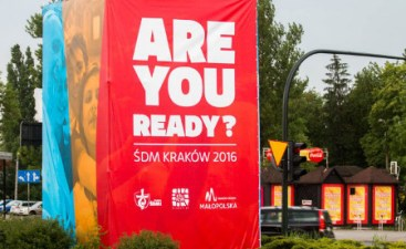 World Youth Day Krakow Poland 2016