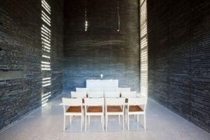 Minimalist Church