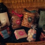 bills restaurant hamper