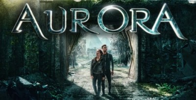 Aurora Trailer - Man Wakes After 60 Years to World Run by ...