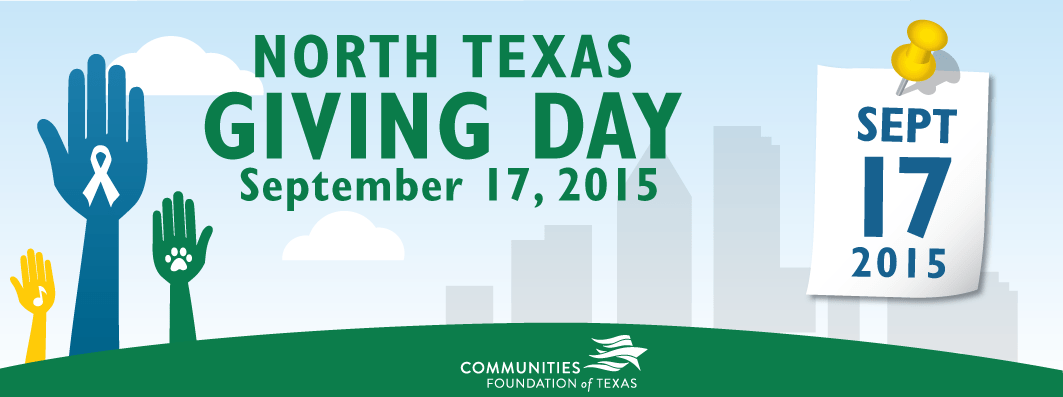 NorthTexas Giving Day