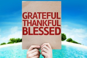 Top 4 Things I'm Thankful For As A Real Estate Professional