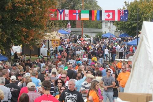 2010 Crowds
