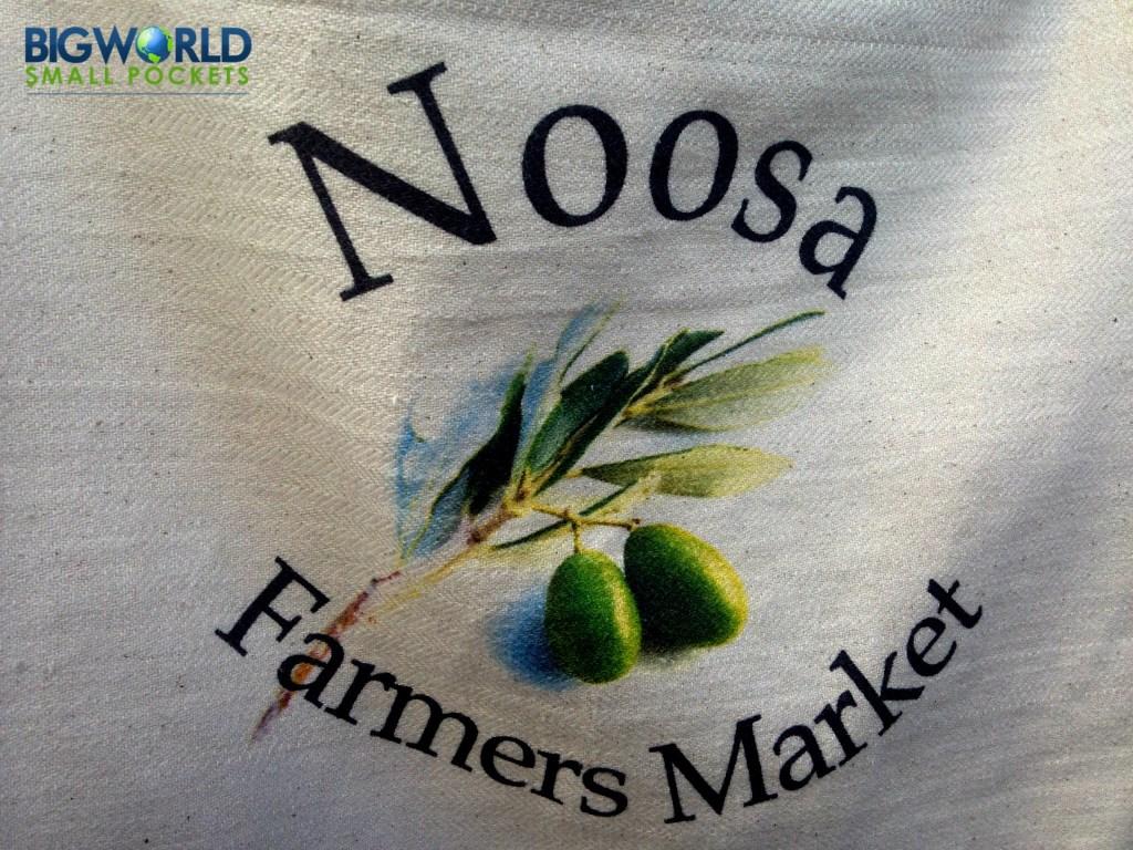 Noosa Farmers Market