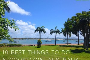 10 Best (and Cheap) Things to do in Cooktown, Australia