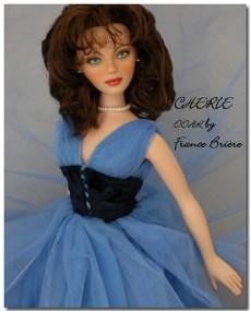 Gene Cherie 06