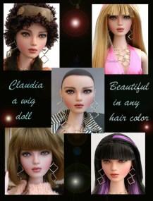 Gene Claudia 10
