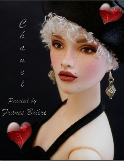 FR16 AvantGuard Chanel 09