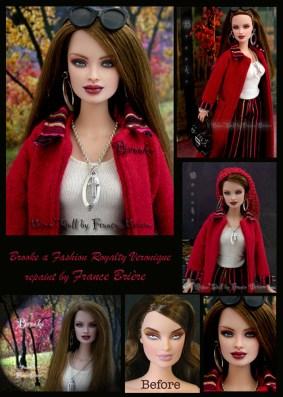 Fashion Royalty Brooke 10