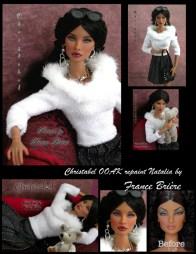 Fashion Royalty Christabella 10