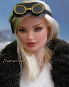 Fashion Royalty Francesca 08
