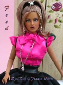 Fashion Royalty Fred 09