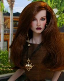 Fashion Royalty Jolie (Elise) 10