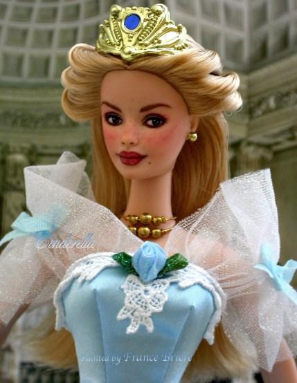 Barbie Cinderalla 08