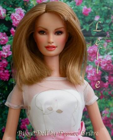 Barbie Lelle