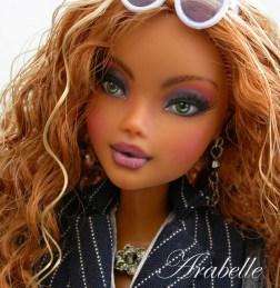 Barbie My Scene Arabelle 07