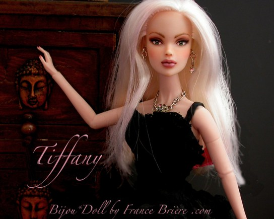 Monsieur Z Tiffany 07
