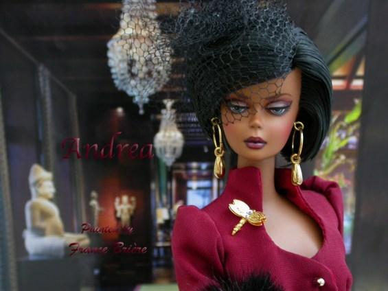 Silkstone Andrea