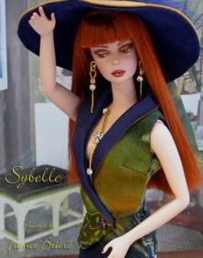 Silkstone Sybelle
