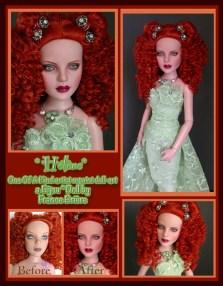 Ellowyne/Glinda Helene