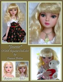 Ellowyne Josette