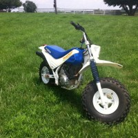 1987 Honda Fat Cat 200