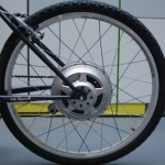 GreenWheel Converts Bikes to Electric