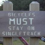 4 hours, 3 bikes, 2 Marins, 1 Rapturous Ride
