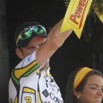 Tour de France 2010, Stage 5: Tyler Farrar is baacckkk!