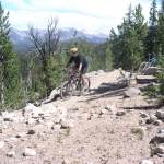 Classic Mountain Bike Rides: Boundary Creek, Idaho