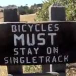 Camp Tamarancho Mountain Biking, Marin County