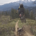 Xanadu: Mountain biking's stately pleasure dome
