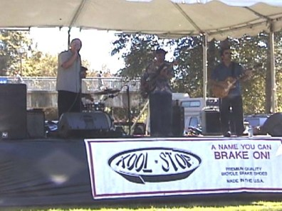 2003 Santa Cruz NBG Fest AndySband
