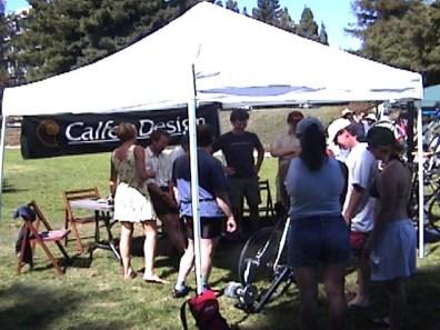 2003 Santa Cruz NBG Fest CalfeeDesign