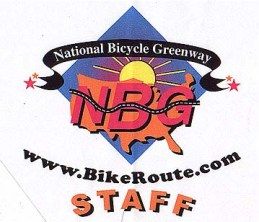 NBG Staff T-Shirt
