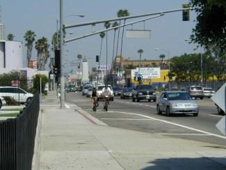 2005 Los Angeles