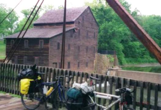 Des Moines - Wildcat_Den_Mill