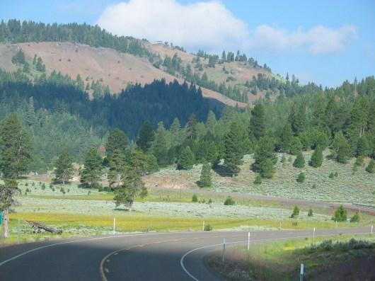 2005 Boise-Eugene