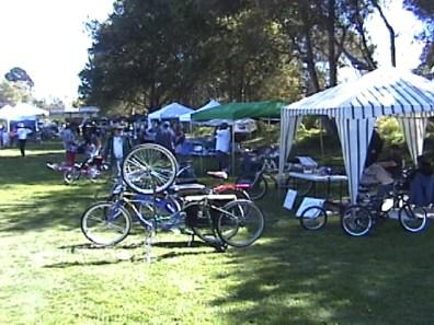 2003 Santa Cruz NBG Fest riversidebooths